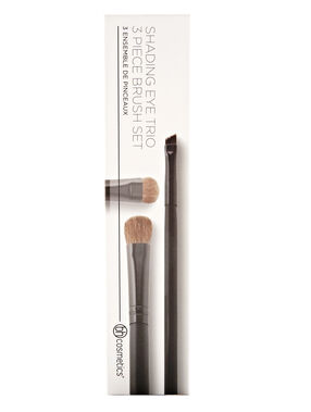 Set de 3 pinceaux yeux Shading Eye Trio