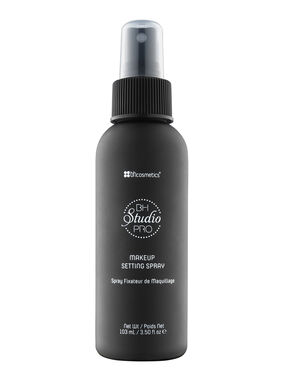 Spray fixateur de maquillage Studio Pro Makeup Setting Spray