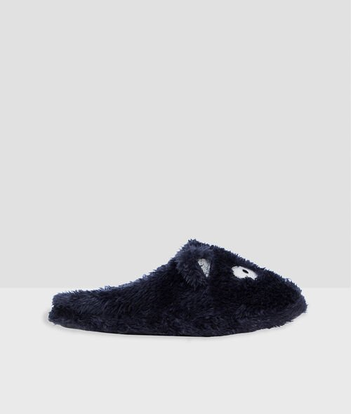 Chaussons animaux