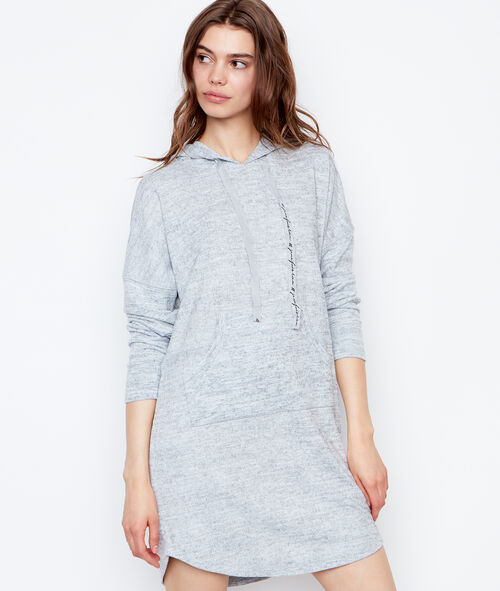 Robe sweat
