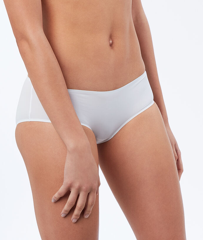PURE FIT® - SHORTY MICRO FINITION THERMOCOLLÉE