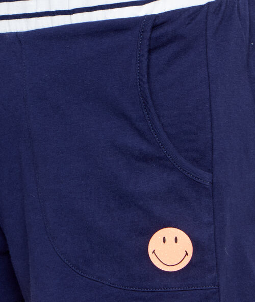 Short Smiley