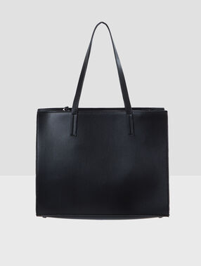 Sac cabas black.