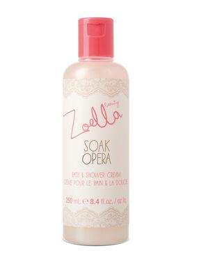 Crème pour le bain & la douche Soak Opera