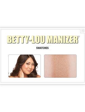 Enlumineur Poudre Bronzante Betty Lou