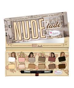 Palette Nude 'Tude
