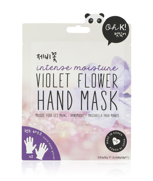 Masque hydratant pour les mains;${refinementColor}