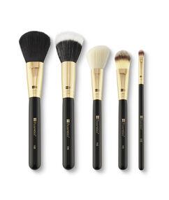 Set de 5 pinceaux visage Essential Brush