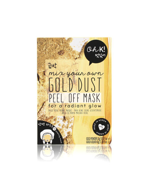Masque Gold Dust;${refinementColor}