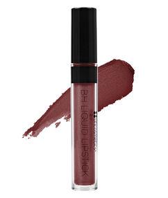 Rouge à lèvres liquide Metallic Liquid Lipstick Amber