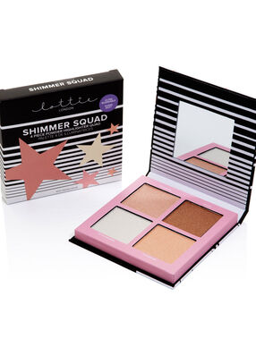 Shimmer Squad - Powder highlighter