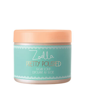 Exfoliant au sucre Pretty Polished