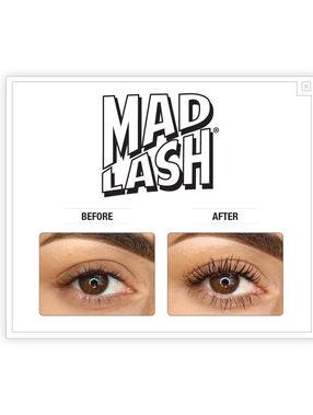 Mascara Mad Lash
