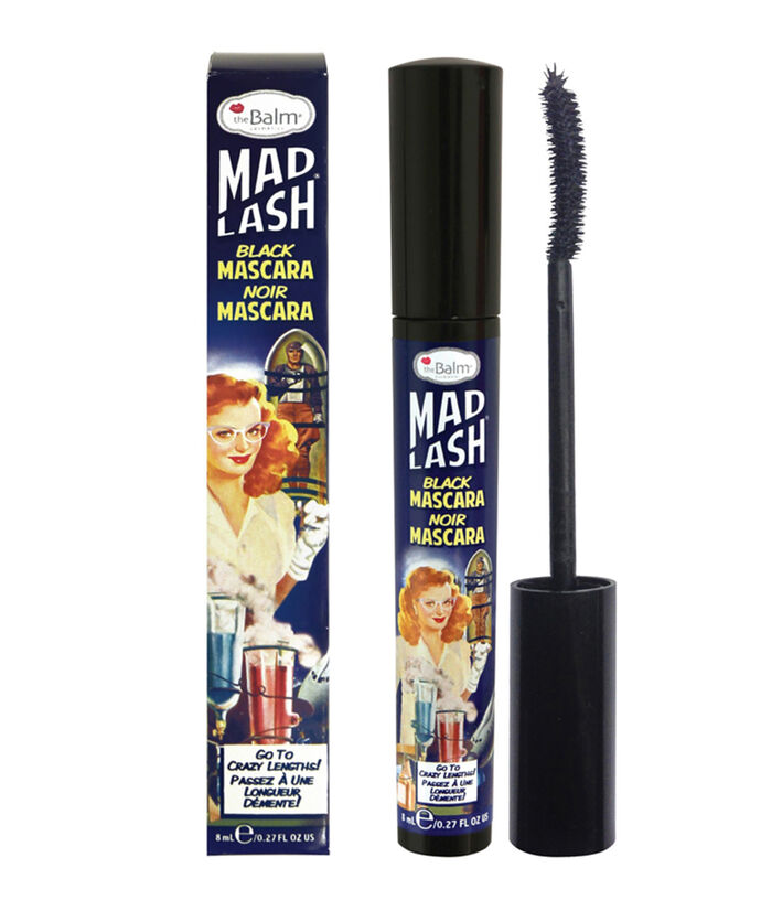 THE BALMMascara Mad Lash