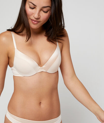PURE BY - SOUTIEN-GORGE N°2 - PUSH-UP MICRO