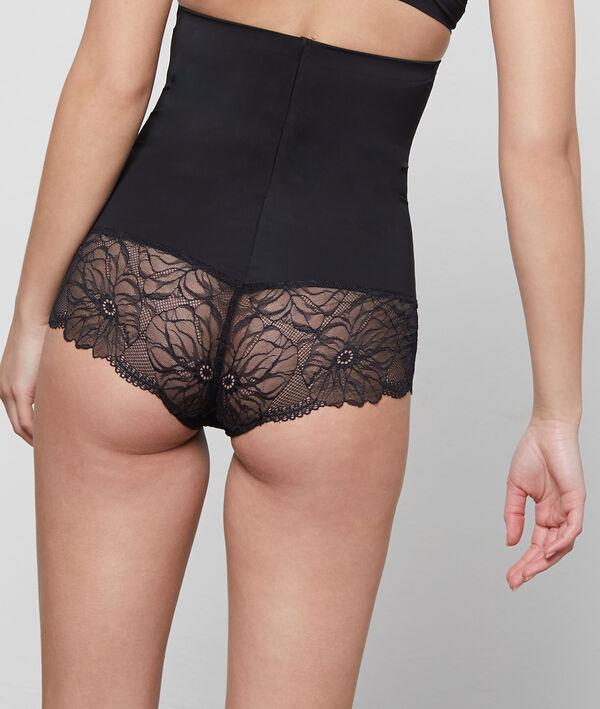 Culotte taille haute - Niveau 3 : silhouette remodelée