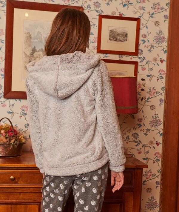 """Pyjama 3 pièces """"Chill"""""""