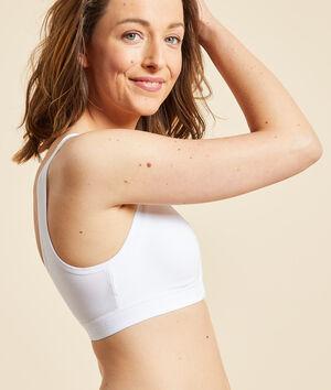 Brassière post-mastectomie sans armatures;${refinementColor}