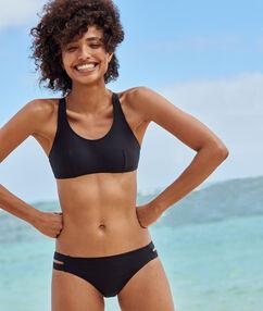 Bikini simple noir.