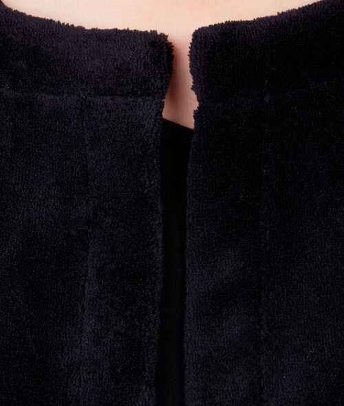 Veste doudou