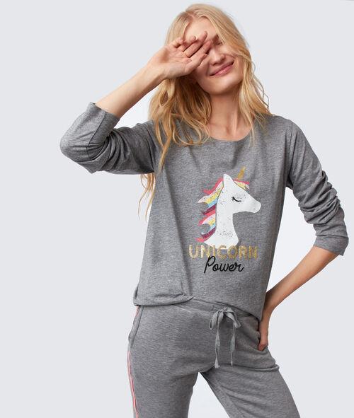 """T-shirt """"Unicorn Power"""""""