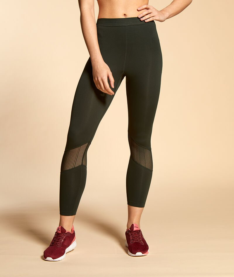 LEGGING DE TRAINING LONG