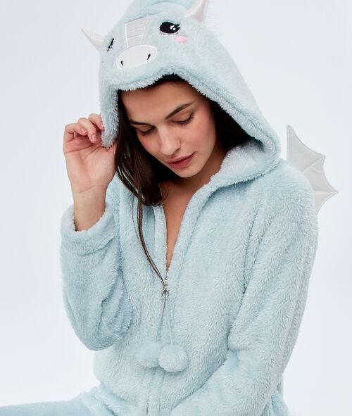 Combinaison Pyjama Dragon