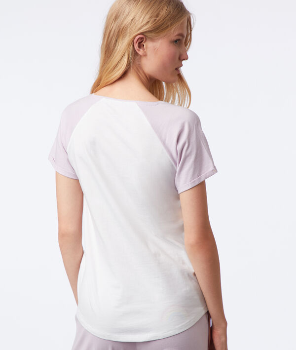 "T-shirt ""Sunshine"""