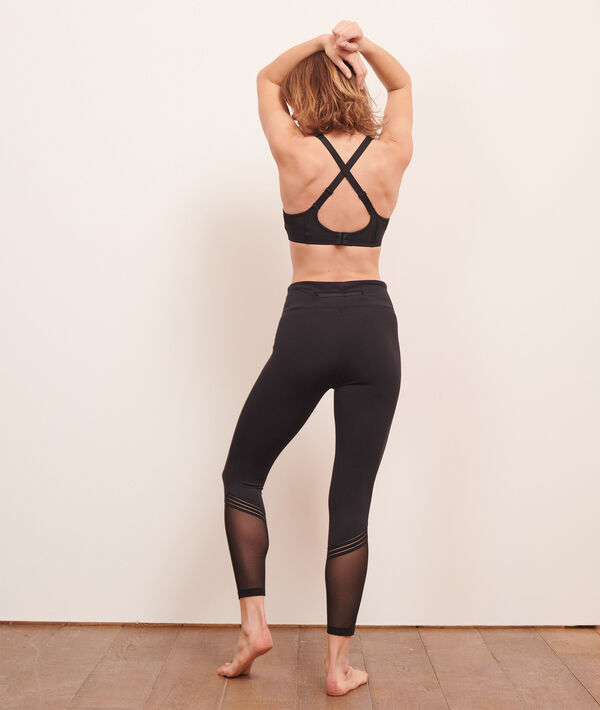 Legging de training 7/8è;${refinementColor}
