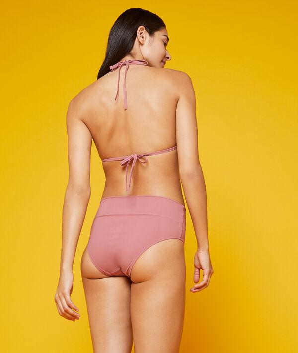 Bas de bikini multiposition