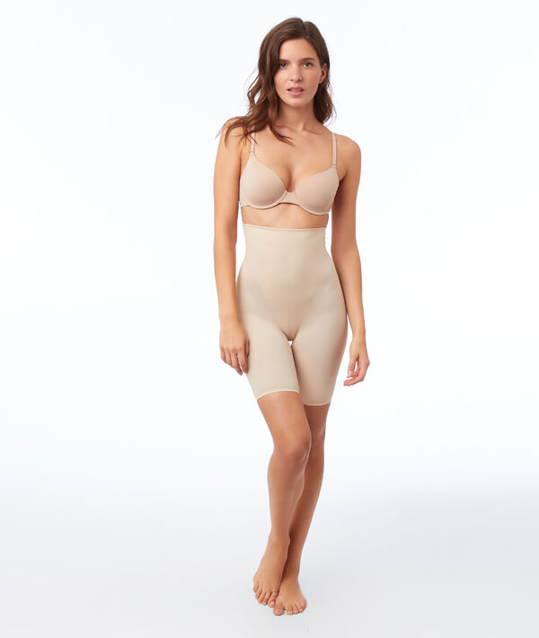 Panty sculpant - Niveau 3 : silhouette remodelée