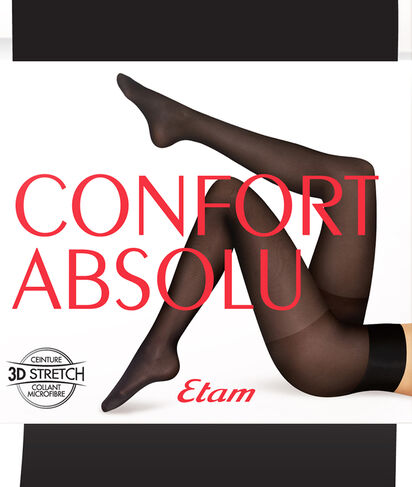 30 CONFORT ABSOLU - COLLANTS SEMI-OPAQUES 30D