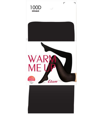 WARM ME UP - COLLANT OPAQUE