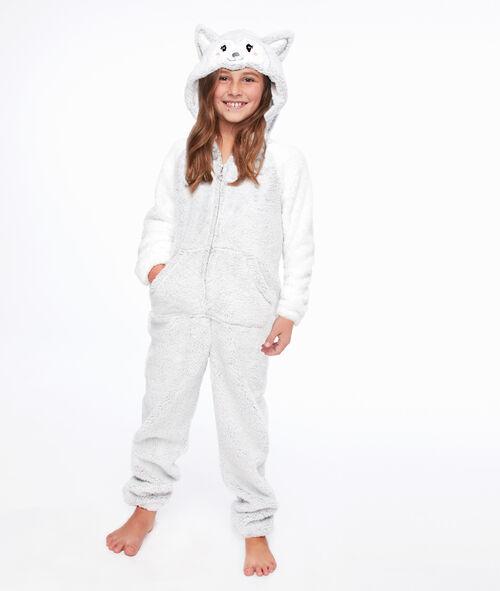 Combinaison pyjama enfant Chien