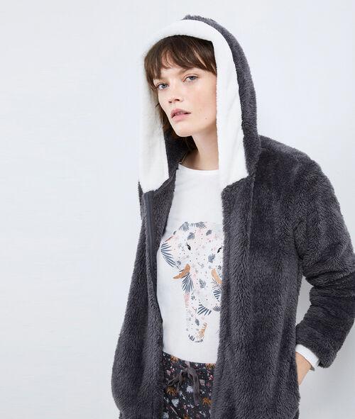 Pyjama trois pièces éléphant