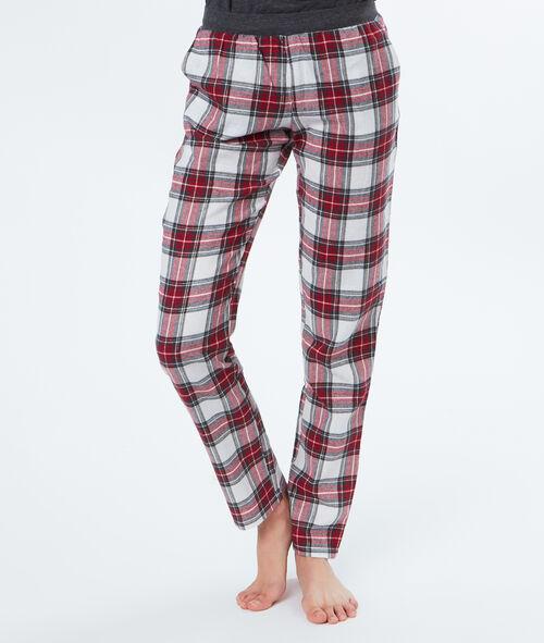 "Pyjama 3 pièces Pingouin ""Happy Winter"""