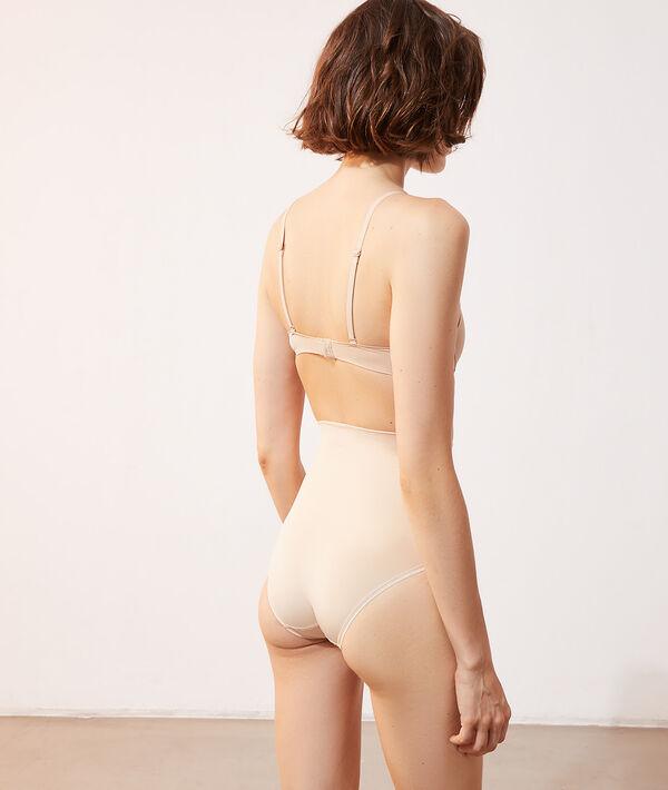 Culotte taille haute - Maintien médium;${refinementColor}