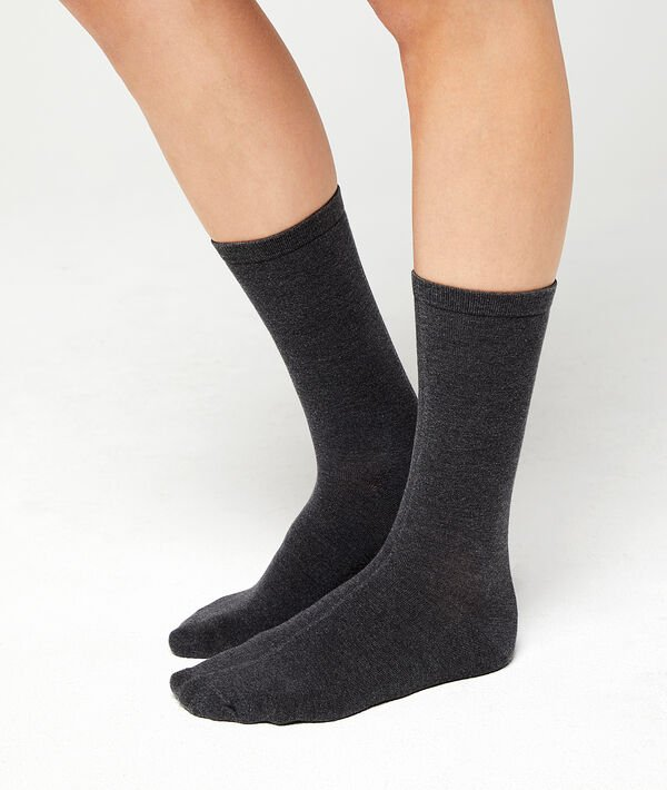 2 paires de chaussettes;${refinementColor}