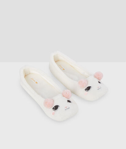 MYLADY - CHAUSSONS BALLERINES
