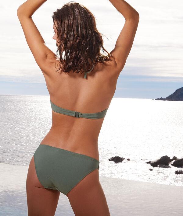 Soutien-gorge push-up maillot de bain;${refinementColor}