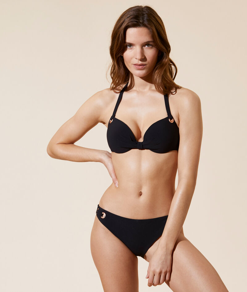 HAUT DE MAILLOT DE BAIN PUSH-UP