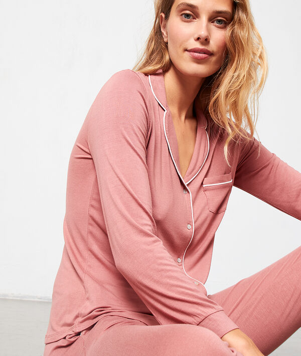 Chemise de pyjama