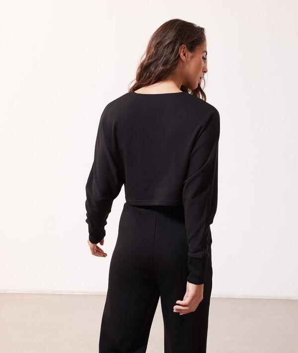 Sweat sportswear;${refinementColor}