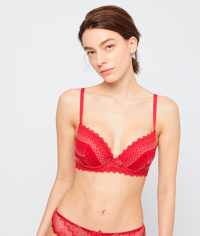 ICONE - SOUTIEN-GORGE N°1 - PUSH-UP