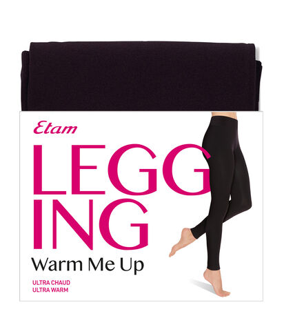 WARM ME UP - LEGGINGS