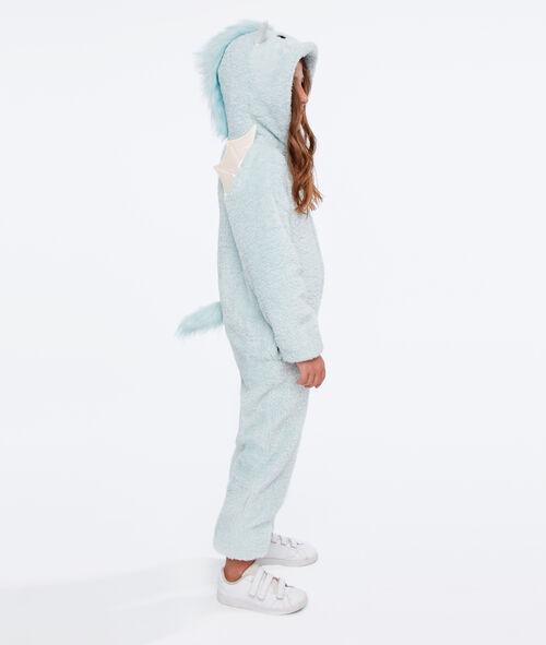 Combinaison pyjama Dragon enfant