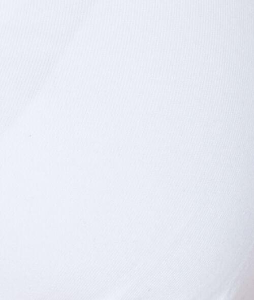 Soutien-gorge triangle sans armatures