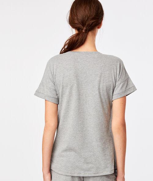 """T-shirt """"Panda cat"""""""