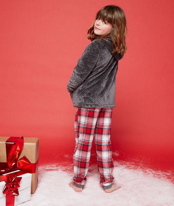 Pyjama 3 pièces enfant