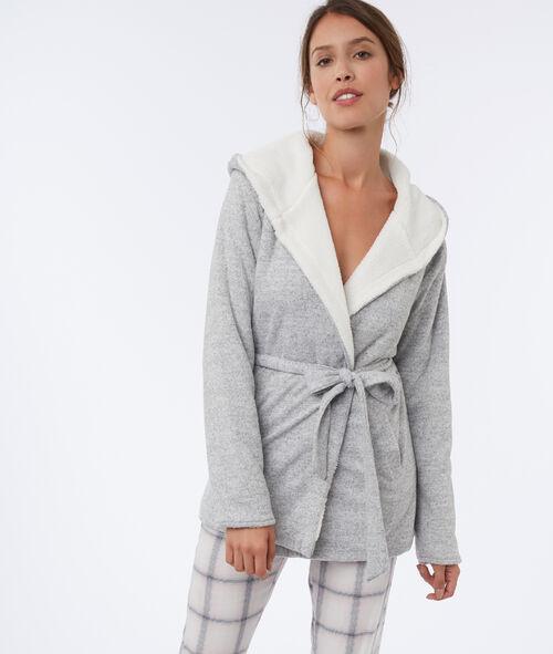 Veste homewear